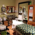 Green Turtle Salon Henderson NV - Facial and Skin Care Treatment Room