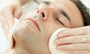 Men Facial Treatment - Green Turtle Henderson Nevada